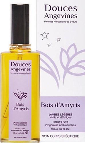 Fluide Bois d'amyris