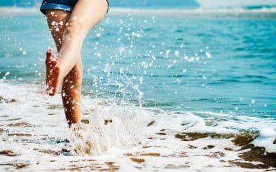 De la peau à la circulation … tous les conseils pour vos jambes