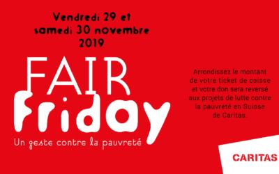 Fair Friday